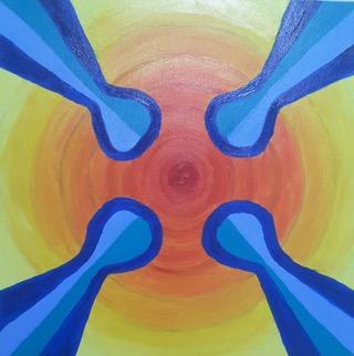 Abertura e Expansão do Coração através da Cura EletromagnéticaIntegral