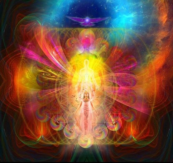 Energias Ativando Seu CoraçãoSagrado